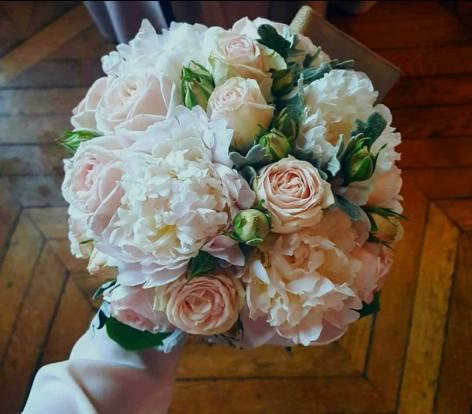 "Bouquet ""Carine"""