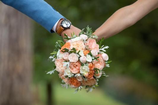 """Bouquet """"Mélanie"""""""