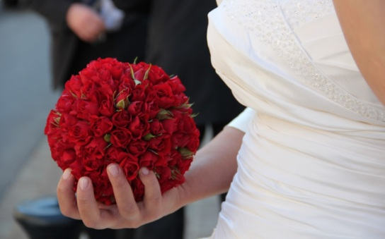 "Bouquet ""Sandra"""