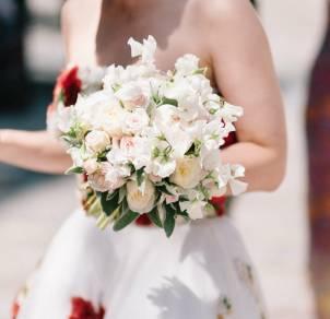 """Bouquet """"Camille"""""""