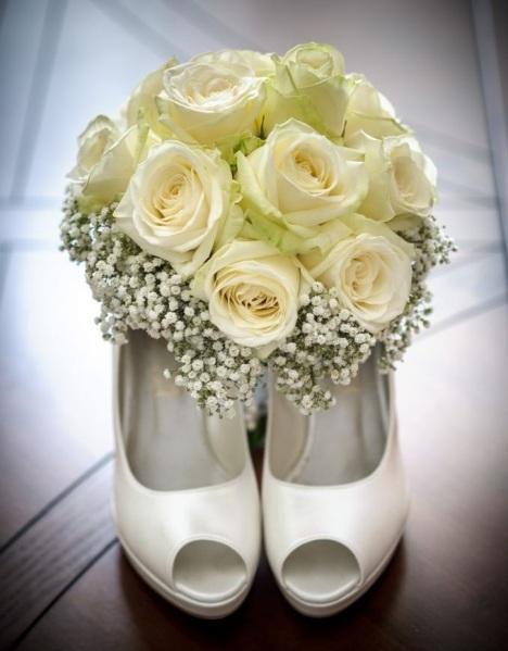 """Bouquet """"Caroline"""""""