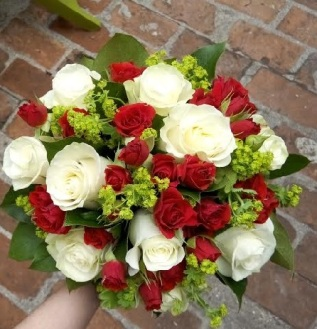 "Bouquet ""Sarah"""