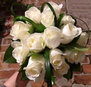 "Bouquet ""Soraya"""